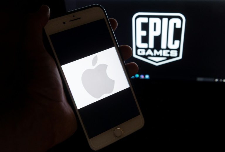 Apple's App Store, the only way software apps can get onto iPhones or other Apple mobile devices, is at the heart of a trial with Epic Games opening in a federal court across the bay from San Francisco.